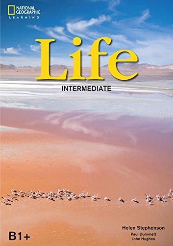 Life Intermediate with DVD (Life (British English))
