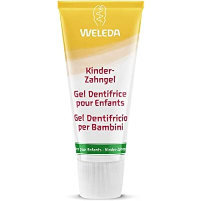 WELEDA Gel Dentífrico para Niños (1x 50 ml)