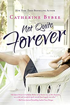 Not Quite Forever Book ebook product image
