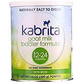 Kabrita Goat Milk Toddler Formula