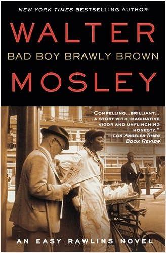 Bad boy brawly brown easy rawlins walter mosley 9780446198226 bad boy brawly brown easy rawlins walter mosley 9780446198226 amazon books thecheapjerseys Gallery