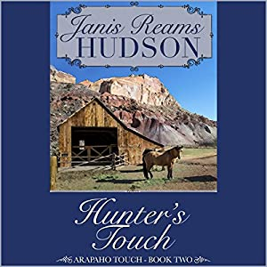 Hunter's Touch Audiobook