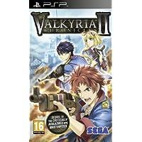 Valkyria Chronicles II (Sony PSP)