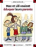 Max et Lili veulent éduquer leurs parents - tome 93 (93)