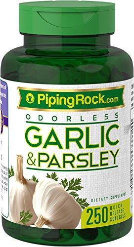 Garlic Dietary Supplement - 7