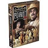Hercule Poirot - Coffret #08