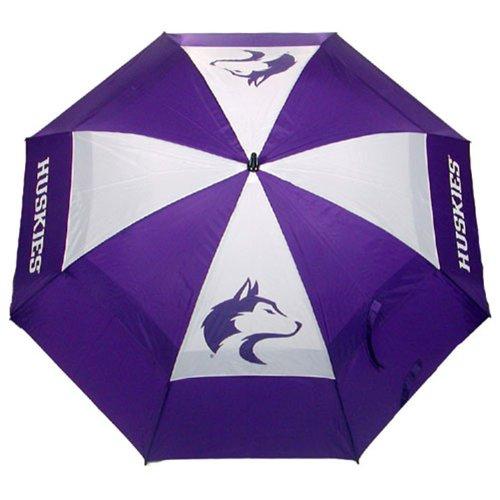 Team Golf NCAA Washington Huskies Golf (Huskies Umbrella)