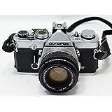 Olympus Om 1 35mm Film Camera by Olympus