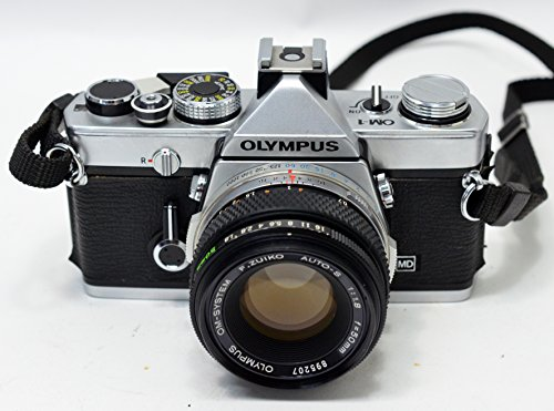Olympus Om Slr - 1