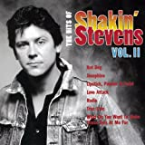 Shakin' Stevens - Because I Love You