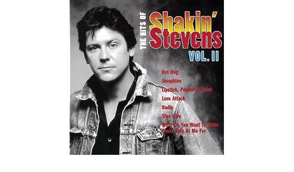 The Hits Of Shakin Stevens Vol II de Shakin Stevens en Amazon Music - Amazon.es