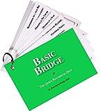 Basic Bridge - The Quick Reference Deck - St. Petersburg Bridge Club - Great Tool to Help Your Bridge Game