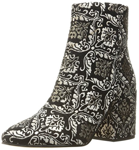 Taye Edelman Bottines Femme Sam Gold Black 8SfnBq1q