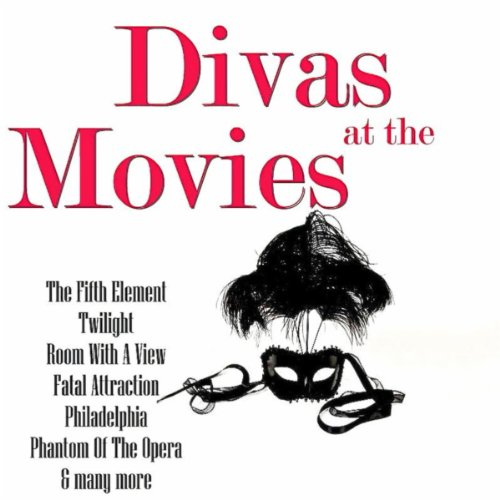Divas At The Movies