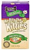 Three Dog Bakery Alaskan Salmon We Pity the Kitties, Cat Treats, 1-Ounce, My Pet Supplies