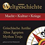 Griechische Antike, Altes Ägypten, Mythos Troja | Wolfgang Suttner,Stephanie Mende,Anke S. Hoffmann