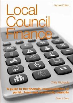 Book Local Council Finance