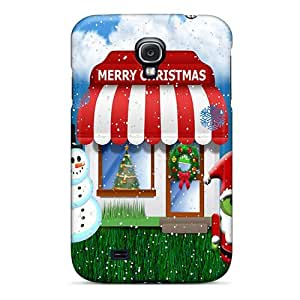 New Style Case Cover SuLPpub4211wWkGj Android Wintershop Compatible With Galaxy S4 Protection Case