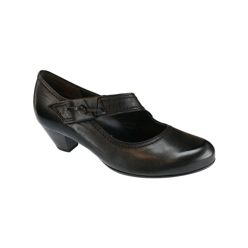 Gabor Damen Slipper UK schwarz 5 UK Slipper - cfd8dd