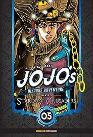Jojo's Bizarre Adventure – Parte 3 – Stardust Crusaders V