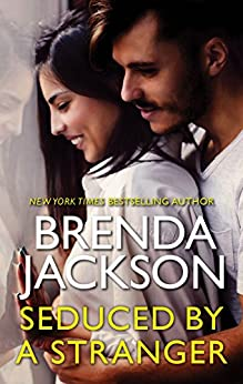 Seduced by a Stranger (Madaris Family Saga) by [Jackson, Brenda]