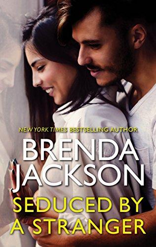 Seduced by a Stranger (Madaris Family Saga) cover