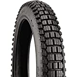 4.00-19 DURO HF307 MOTORCYCLE TIRE 6PR TUBE TYPE