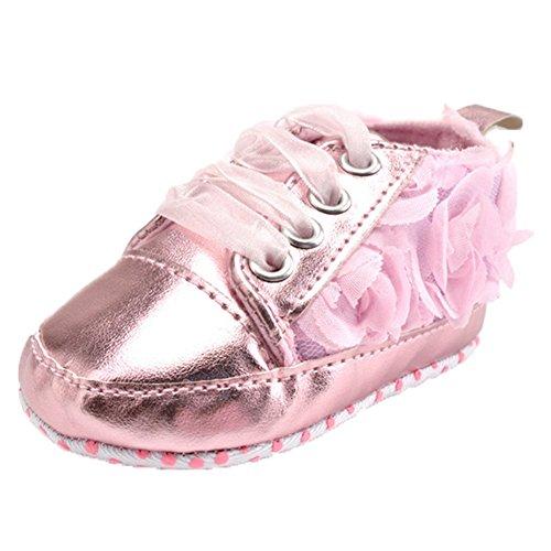 Ohmais Kinder Baby Jungen Baby Mädchen Baby Kleinkind Schuh weich