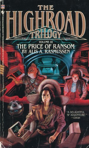 The Price of Ransom (Highroad Trilogy, Book 3)
