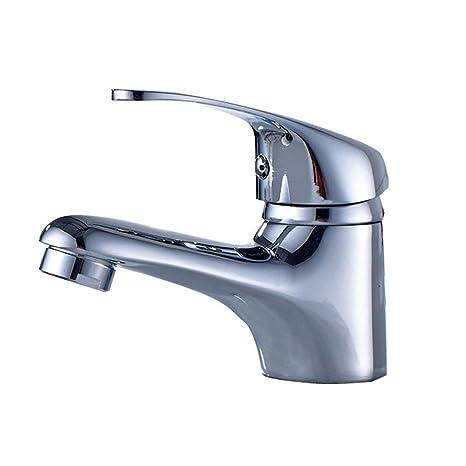 Waschtischarmatur Wasserhahn Bad Küchenarmatur Einhebelmischer Mischbatterie Neu