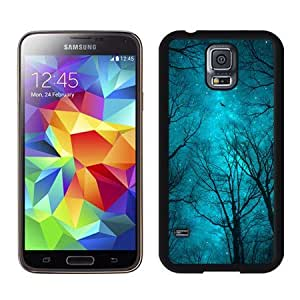 Emsong-Tribal patterns Hard Cover for Samsung Galaxy S5 Case