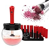 Star Brand Makeup Brush Cleaner and Super-Fast