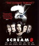 SCREAM 3 (BLU)