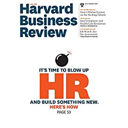 Harvard Business Review, July 10, 2015