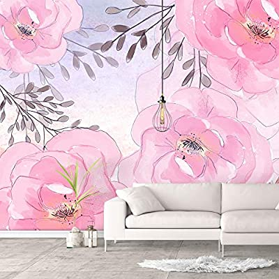 Wall Murals for Bedroom Green Plants Animals Removable Wallpaper Peel and Stick Wall Stickers, Made For You, Unbelievable Piece