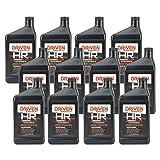 Driven Racing Oil HR 10W30 Motor Oil 1 qt Case Of 12 P/N 02007