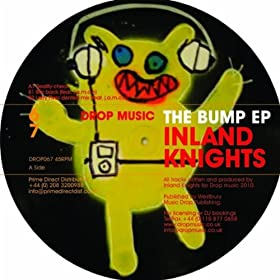 Inland Knights The Bump EP