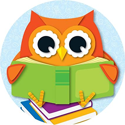 Image result for owl reading