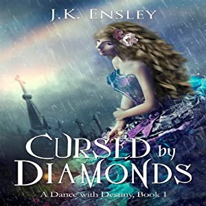 Cursed by Diamonds Audiobook