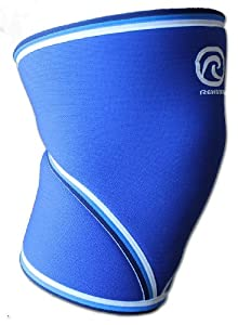 Rehband 7mm Knee Sleeve by Rehband