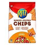 Ritz Chips Cheddar, 225g