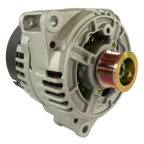DB Electrical ABO0269 Alternator (For Mercedes Benz Cl S Sl Class 4.2L 5.0L 6.0L 150 Amp 1994-2002)