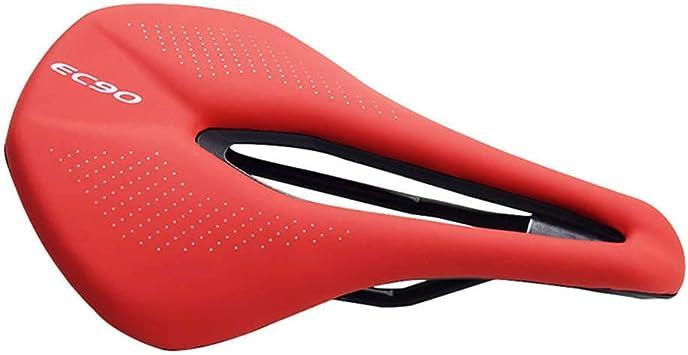 EC90 Sillín de Bicicleta Profesional, sillín de Bicicleta de ...