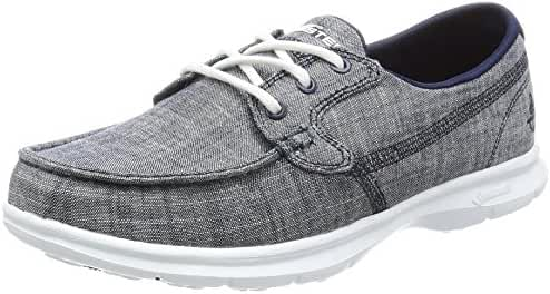 Skechers Performance Women's Go Step-Seashore Boating Shoe