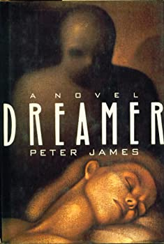 Dreamer 0312924313 Book Cover