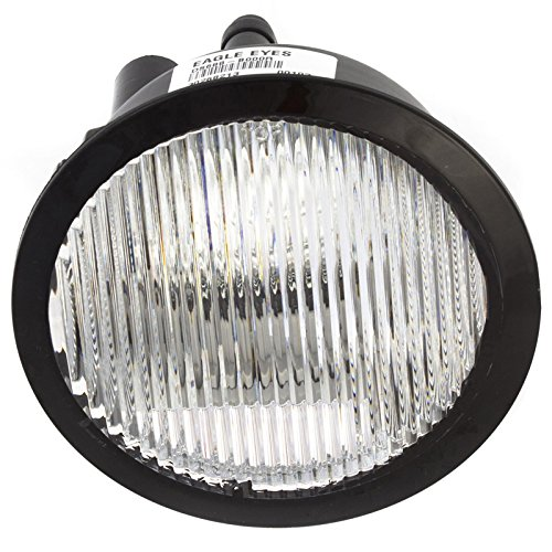04 Rh Fog Light Lamp - 3