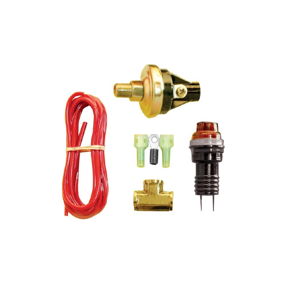 Longacre 43350 Oil Temperature Sender