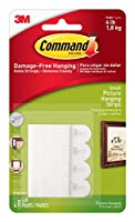 Command Products - Command - Picture Hanging Removable Interlocking Fasteners, 5/8 x 1-3/8, 4 Set/Pack - Sold As 1 Pack - Interlocking fasteners. -