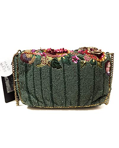 Femme 304 band 6626 Zara Embroidered bag SOPPx