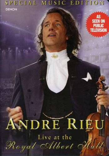 Andre Rieu - Live at the Royal Albert Hall by RED Distribution